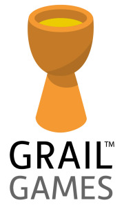 Grail GamesLogo
